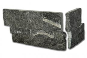 Angles Black Granite Galaxy