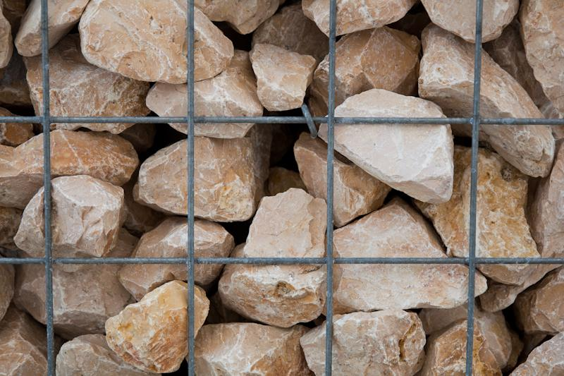 calcaire de bourgogne petits rochers pour gabions eberhart. Black Bedroom Furniture Sets. Home Design Ideas