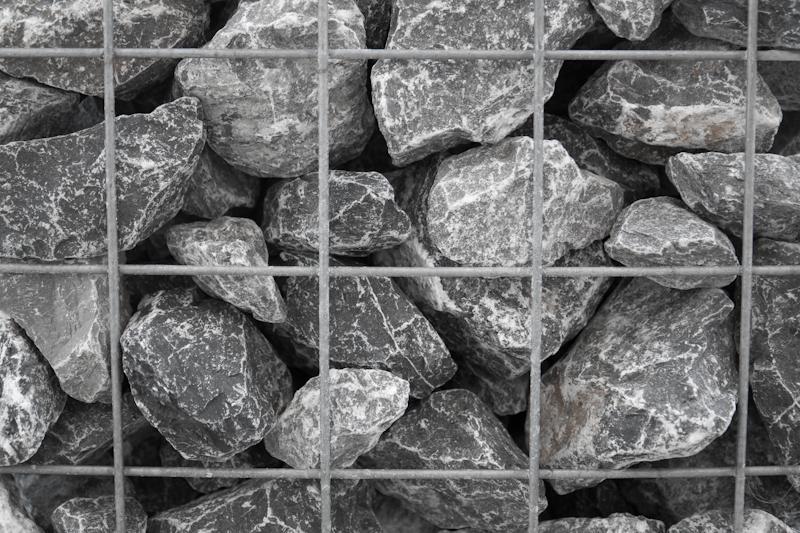 gris des ardennes petits rochers pour gabions eberhart stone group. Black Bedroom Furniture Sets. Home Design Ideas