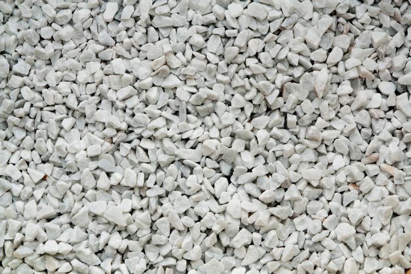 Kieselstein Weisser Carrara - Eberhart Stone Group